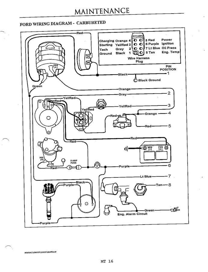 Pcm 351 Wiring Diagram
